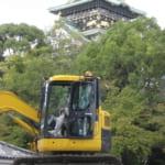 「大御所石垣公開プロジェクト」を目指せ!
