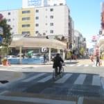 静岡市中心街の信号機が消えた理由は?
