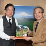 リニア騒動の真相24川勝知事「闘い」の理由